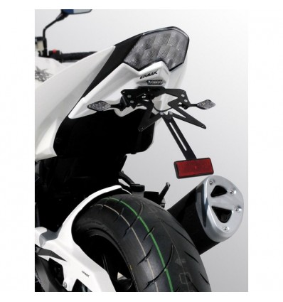 Kawasaki Versys 1000 Support de plaque License plate holder