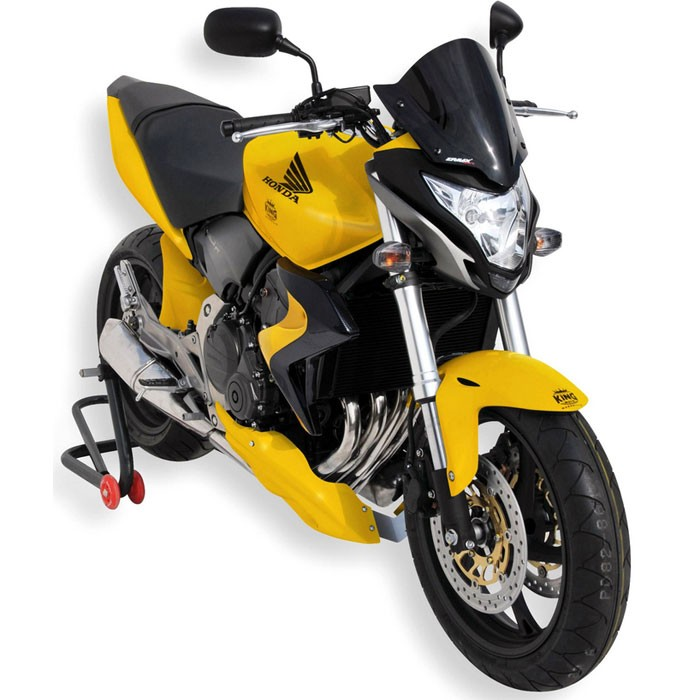 ermax painted engine bugspoiler honda cb 600 hornet 2011 2012 2013. Black Bedroom Furniture Sets. Home Design Ideas