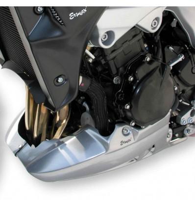 suzuki GSR 600 2006 to 2011 raw engine bugspoiler