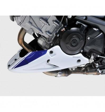 suzuki SV 650 2016 2019 raw engine bugspoiler