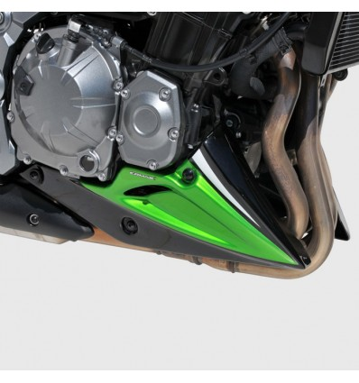 ERMAX Kawasaki Z900 2017 2019 belly pan PAINTED