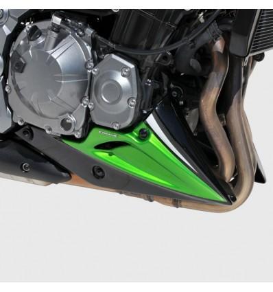 ERMAX Kawasaki Z900 2017 2019 sabot moteur PEINT
