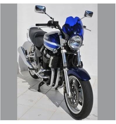 saute vent universel flymax pour moto roadster 25cm. Black Bedroom Furniture Sets. Home Design Ideas