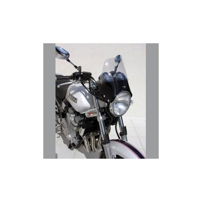 saute vent universel mini sprint pour moto roadster 27cm. Black Bedroom Furniture Sets. Home Design Ideas