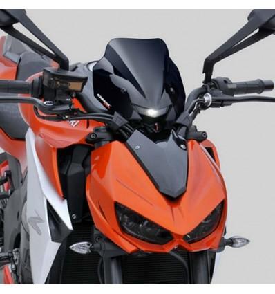 Kawasaki Z1000 2014 2017 HYPER SPORT Windscreen