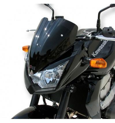kawasaki Z750 2007 à 2012 saute vent bulle HP +5cm - 33cm