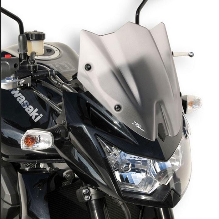 multiple colors great deals most popular Accessoires ERMAX pour Kawasaki Z750 & Z750 R à prix d'usine ...