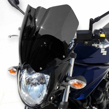 Bandit 650 1250 - Silverstone Motor