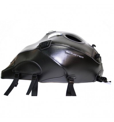 BAGSTER motorcycle tank cover for Ducati MONSTER 821 1200 1200 S 2014 to 2019