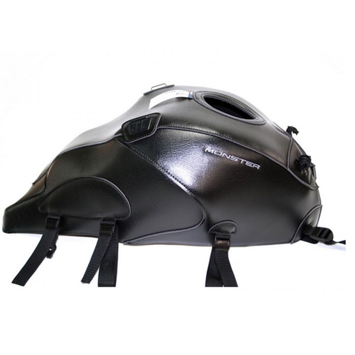BAGSTER motorcycle tank cover for Ducati MONSTER 821 1200 1200 S 2014 to 2020