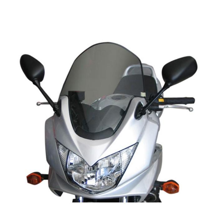 GIVI Suzuki Bandit 650 1200 1250 2005 à 2011 HP windscreen D262S - 45.7cm high