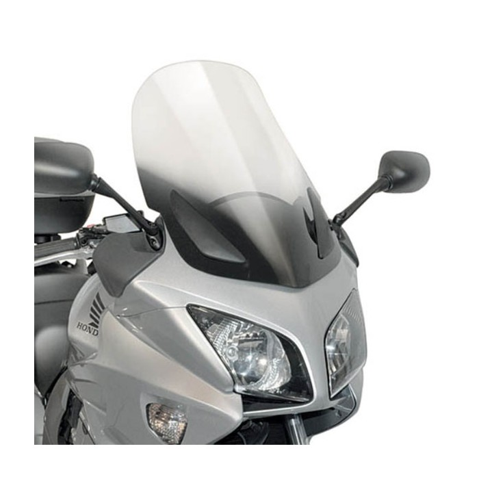 GIVI honda CBF 1000 2006 to 2009 HP windscreen D303ST - 54cm high