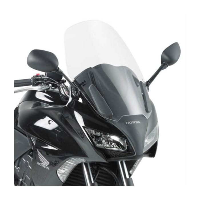 GIVI honda CBF 1000 FA 2010 to 2017 HP windscreen D320ST - 49cm high