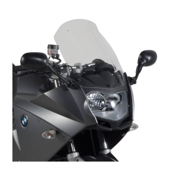 GIVI bmw F800 ST 2006 2016 bulle HP haute protection D332ST - hauteur 45cm