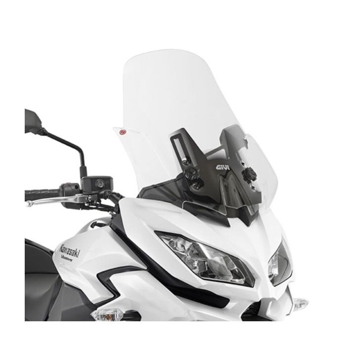 GIVI Kawasaki 1000 VERSYS 2015 2016 HP windscreen D4113ST - 53cm high