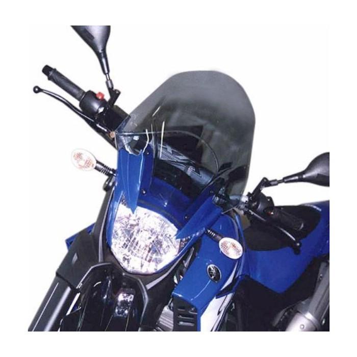 GIVI Yamaha XT 660 R 2004 2016 bulle HP haute protection D433S - hauteur 37cm
