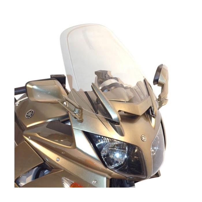 GIVI Yamaha FJR 1300 2006 à 2012 bulle HP haute protection D436ST - hauteur 52cm