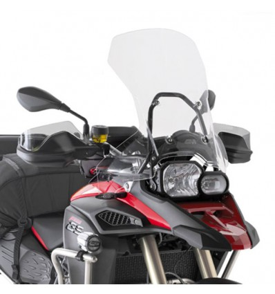 GIVI BMW F800 GS ADVENTURE 2013 2017 bulle HP haute protection D5110ST - hauteur 48cm