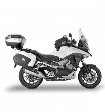 Givi Motorcycle Crankcases Protection For Honda 800