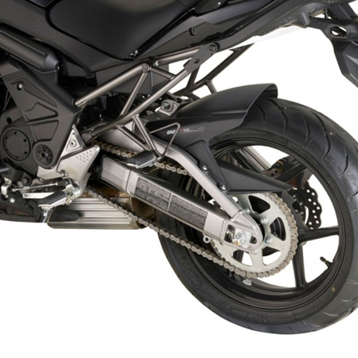 Arrière Garde-Boue Pour Kawasaki Versys 650 Kle650 2014-19 CBN A