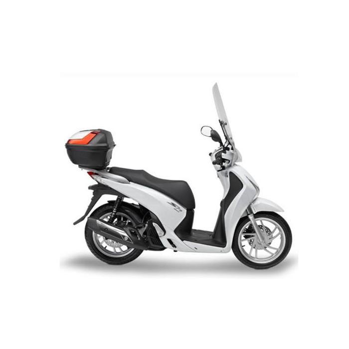 Pare Brise Bulle SPECIFIQUE 1117A A1117A Honda SH 125 ABS 2012 2016 Moto GIVI