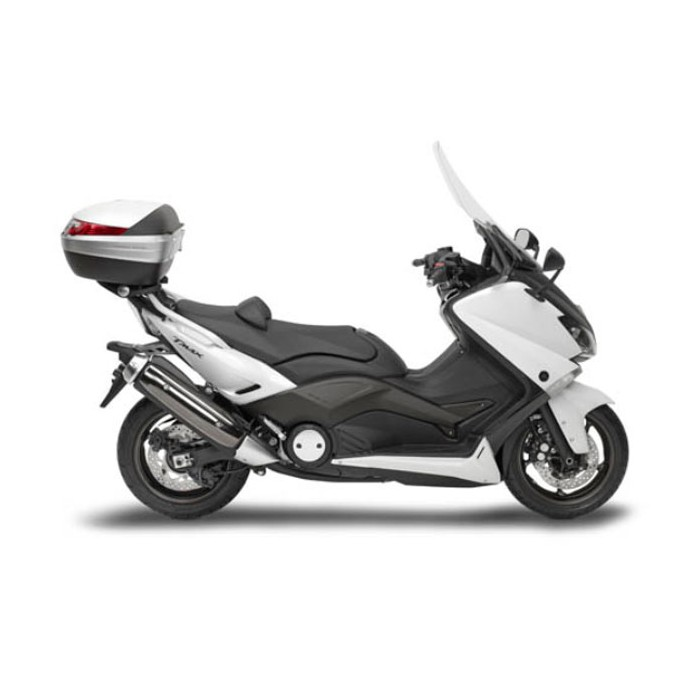 givi yamaha 530 t max tmax 2012 2016 pare brise hp haute protection d2013st hauteur 65cm. Black Bedroom Furniture Sets. Home Design Ideas