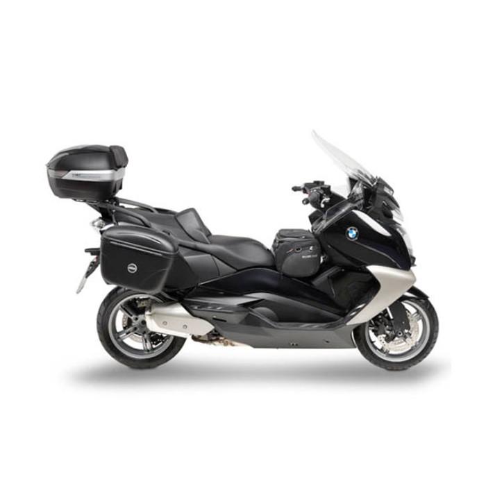 Givi Bmw C650 Gt 2012 To 2019 Hp Windscreen D5106st 81cm High