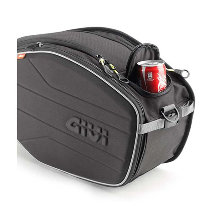 sacoche cavali re givi ea101b easy bag moto gt extensible. Black Bedroom Furniture Sets. Home Design Ideas