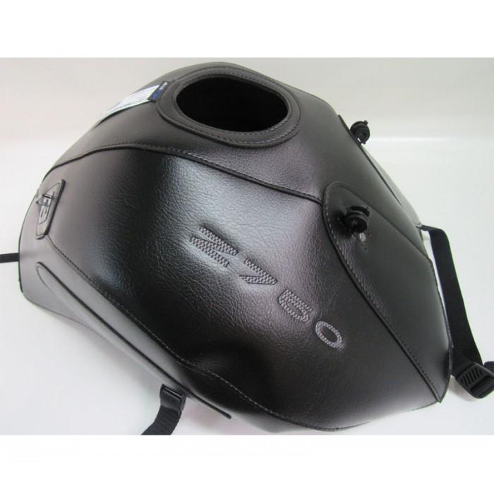 BAGSTER tapis de réservoir moto pour Kawasaki Z750 2007 à 2012