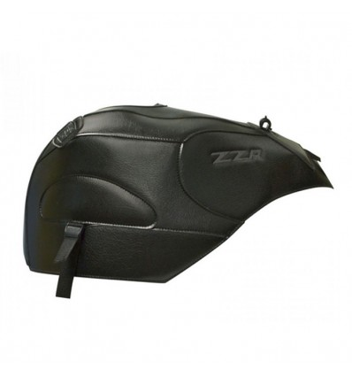 BAGSTER motorcycle tank cover for Kawasaki ZZR 1400 2012 to 2019