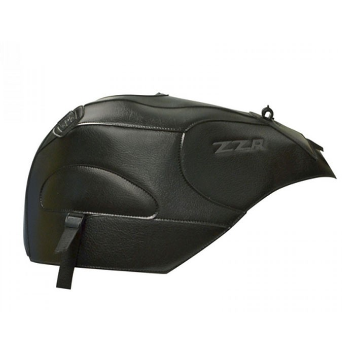 BAGSTER tapis de réservoir moto pour Kawasaki ZZR 1400 2012 à 2020