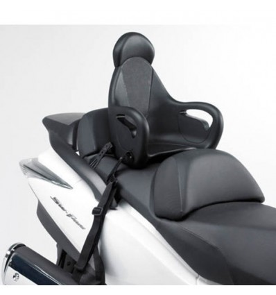 givi si ge enfant s650 adaptable sur moto et scooter. Black Bedroom Furniture Sets. Home Design Ideas