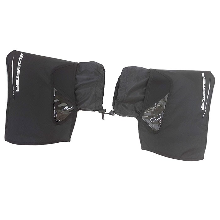 BAGSTER manchons universels hiver FIRST pour moto ou scooter - XMA030