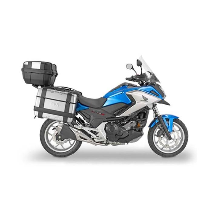 Givi Plx1146 Support For Luggage Side Case Givi Monokey Side Honda