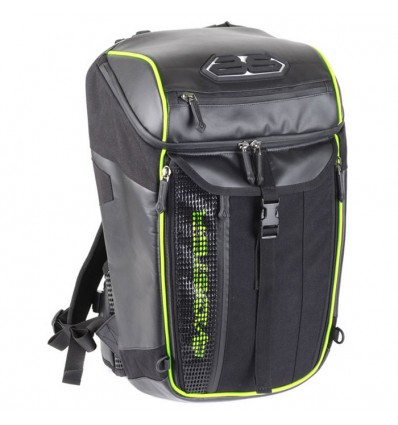 BAGSTER AVENGER motorcycle scooter backpack rucksack 20L - XSD050