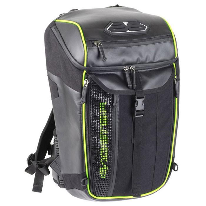 BAGSTER sac à dos moto scooter AVENGER 20L - XSD050