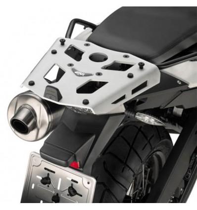 GIVI SRA5103 support alu pour top case MONOKEY BMW F800 GS ADVENTURE 2013 2017