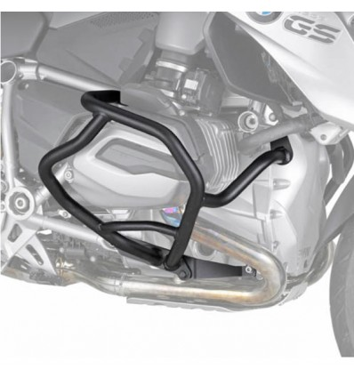 GIVI pare carters protection cylindres culasses pour moto BMW R1200 RS 2015 2016 TN5108