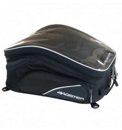 BAGSTER universal or magnetic BOLTT EVO tank bag expandable 15 to 18L - XSR100