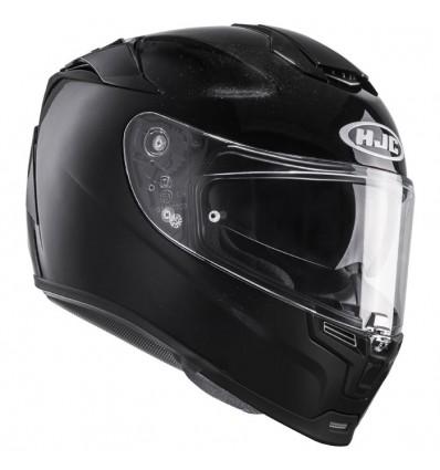 HJC casque moto intégral FIBRE RPHA 70 noir métal