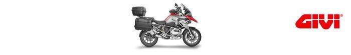 Valises & top case GIVI pour BMW R1200 GS